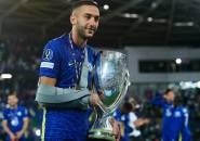 AC Milan Masih Berharap Datangkan Ziyech, Chelsea Lagi-lagi Jadi Penghalang