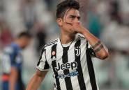 Juventus Lanjutkan Pembahasan Kontrak Baru Paulo Dybala Pekan Depan