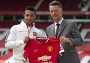 Memphis Depay Masih Heran Mengapa Gagal di Manchester United