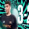 Playoff LEC Summer 2021: Duel Sengit 5 Game, Fnatic Tumbangkan Misfits