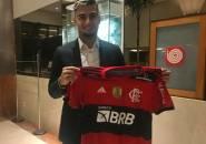 Resmi! Flamengo Pinjam Andreas Pereira dari Manchester United