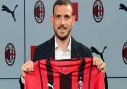 Sebab Inilah yang Bikin Alessandro Florenzi Setuju Gabung AC Milan