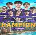 Los Angeles Gladiators Juara Countdown Cup usai Takluklan Chengdu Hunters