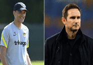 Thomas Tuchel Akui Sempat Pertanyakan Keputusan Chelsea Pecat Frank Lampard