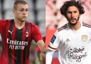 AC Milan Siap Pinjamkan Pobega Setelah Transfer Adli Rampung
