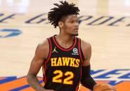 Cleveland Cavaliers Ingin Bajak Cam Reddish Dari Atlanta Hawks