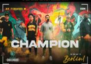 Juara VCT SEA Challengers Stage 3, Bren Esports Raja Baru Valorant SEA