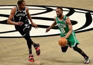 Kevin Durant Tolak Bertandem Dengan Kemba Walker di New York Knicks