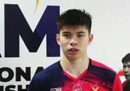Leong Jun Hao Siap Perjuangkan Tempat di Piala Sudirman dan Piala Thomas