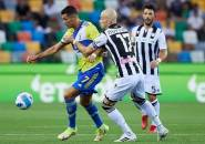 Wojciech Szczesny Blunder, Juventus Buang Tiga Poin di Kandang Udinese