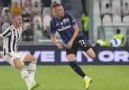 Terus Dikaitkan Dengan AC Milan, Gasperini Beri Kode Soal Masa Depan Ilicic