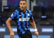 Fenerbahce Bidik Alexis Sanchez, Inter Milan Siap Melepasnya