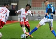 Gelandang Muda Nancy Warren Bondo Tanggapi Rumor Ketertarikan AC Milan