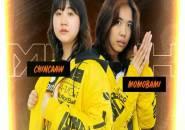 Morph Akasa Umumkan Resmi Lepas Chincaaw dan Momobami