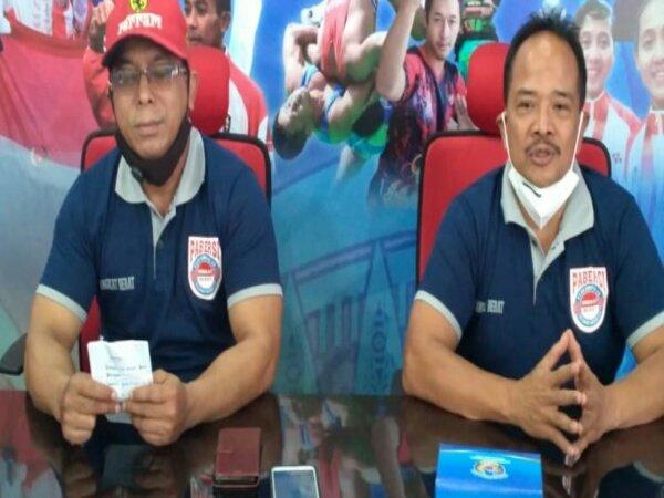 PABERSI Jabar Buat Moto untuk Motivasi Para Atletnya di PON XX Papua 2021