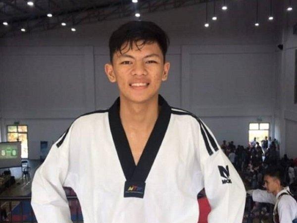 Wakil Tunggal Taekwondo Kalsel Hadad Diharapkan Raih Medali di PON Papua