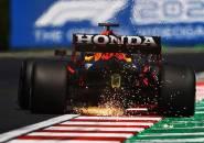 Hasil FP2 GP Belgia: Verstappen Balas Kalahkan Bottas