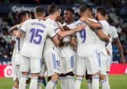 La Liga 2021/2022: Prediksi Line-up Real Betis vs Real Madrid