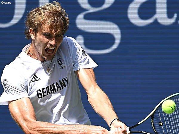 Alexander Zverev incar untuk bawa momentum kesuksesan ke US Open 2021