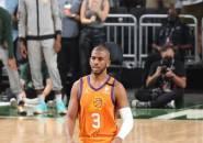 Chris Paul Akui Dicemooh Ketika Gabung Phoenix Suns Tahun Lalu