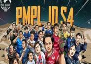 Super Weekend PMPL ID Season 4: Geser RRQ Ryu, BTR RA ke Puncak Klasemen