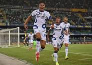 Usai Catat Debut Manis di Inter, Joaquin Correa Akui Ketagihan Cetak Gol