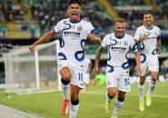 Media Italia Sebut Inter Milan Tim Yang Sempurna