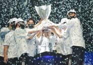 Tumbangkan T1, DWG KIA Rengkuh Gelar Juara LCK Summer Split 2021