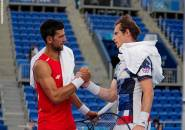 Banyak Pihak Tak Prediksi Novak Djokovic Raih Hal Ini, Ungkap Andy Murray
