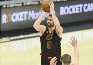 Kevin Love Tak Berniat Tinggalkan Cleveland Cavaliers