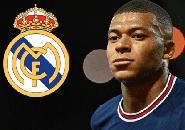 Real Madrid Incar Mbappe, Pique Ungkit Kasus Luis Figo