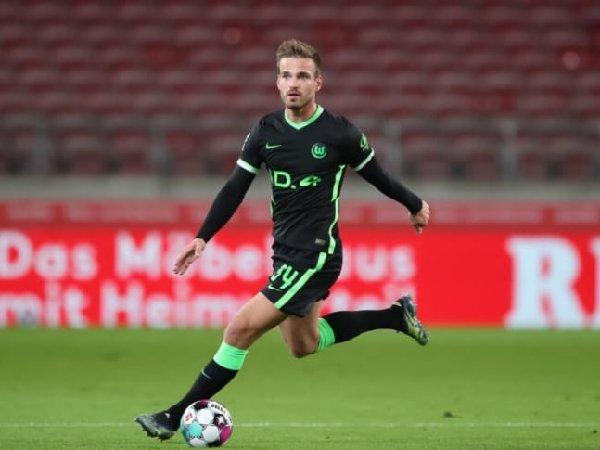 Borussia Dortmund resmi pinjam Marin Pongracic dari Wolfsburg