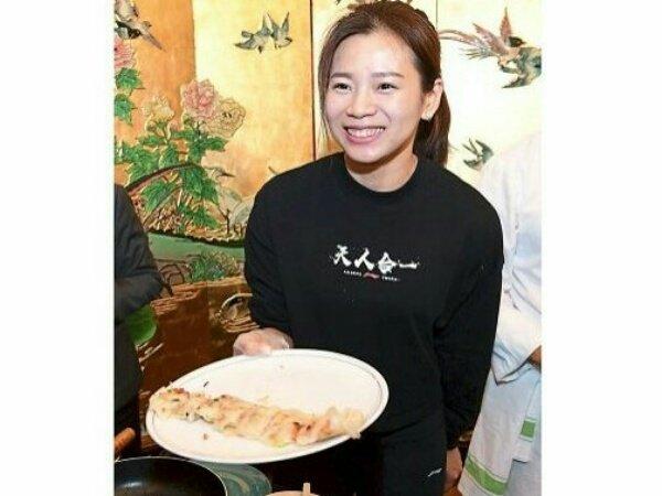 Gagal Total di Olimpiade, Goh Liu Ying Mengalihkan Diri Dengan Memasak