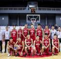 Timnas Basket Indonesia Tak Gentar Bertanding Lawan Negara Asia Barat