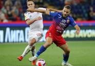 West Ham Kunci Kesepakatan Dengan CSKA, AC Milan Lewatkan Perburuan Vlasic