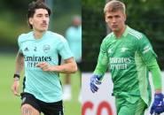 Arsenal Pinjamkan Bellerin ke Real Betis, Alex Runarsson ke OHLeuven