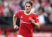 Daniel James: Tinggalkan Man United Adalah Keputusan yang Tepat