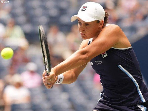 Ashleigh Barty atasi perlawanan Vera Zvonareva di US Open 2021
