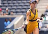 Hasil US Open: Belinda Bencic Tak Hadapi Drama Di Tantangan Pertama