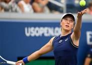 Hasil US Open: Iga Swiatek Tak Habiskan Banyak Waktu Di Laga Pertama