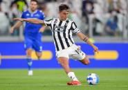 Juventus Lanjutkan Negosiasi dengan Agen Soal Kontrak Baru Paulo Dybala
