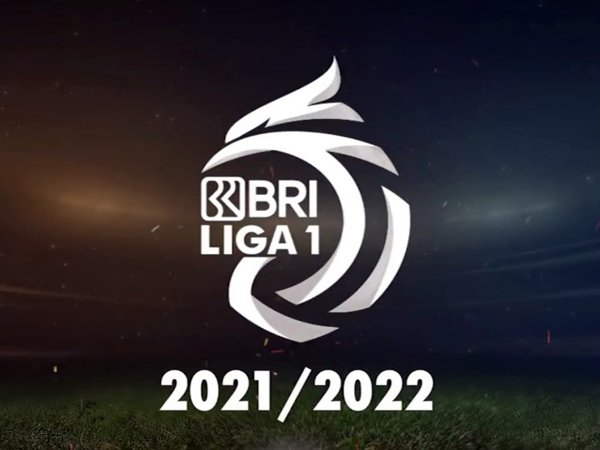 Logo Liga 1 Indonesia