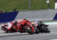 Melempem di MotoGP Inggris, Francesco Bagnaia Minta Penjelasan Michelin
