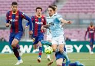 Minat Rekrut Denis Suarez, AC Milan Ogah Penuhi Tuntutan Celta Vigo