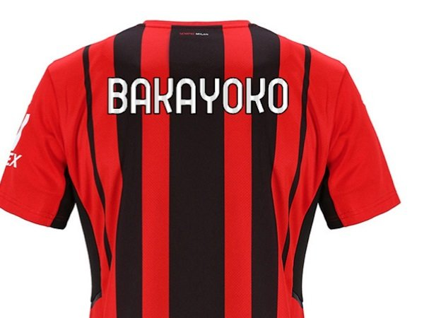 Tiemoue Bakayoko