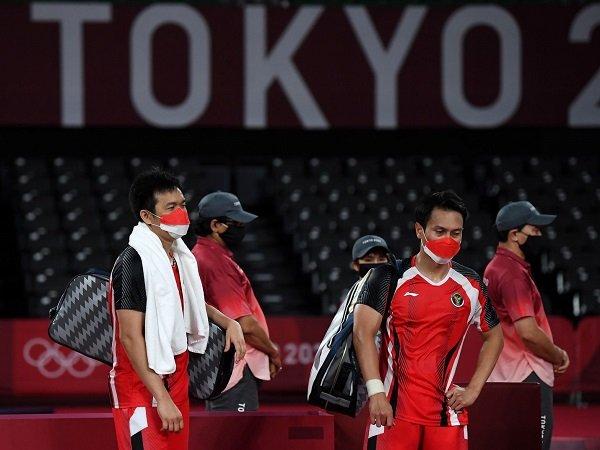 Hendra Setiawan tak tutup peluang tampil lagi di Olimpiade Paris 2024.