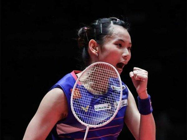 Tai Tzu Ying Belum Putuskan Masa Depannya Pasca Olimpiade Tokyo