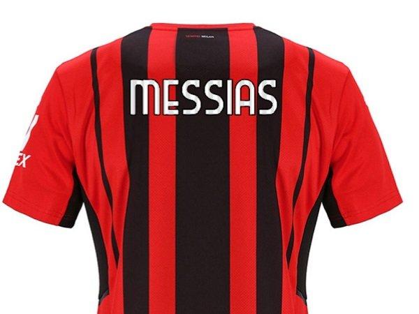 Junior Messias