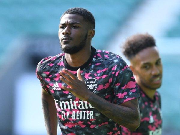 Arsenal memblokir kepindahan Ainsley Maitland-Niles ke Everton