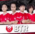 Bigetron Red Aliens Gagal Tembus Super Weekend PMPL ID Season 4 Week 2